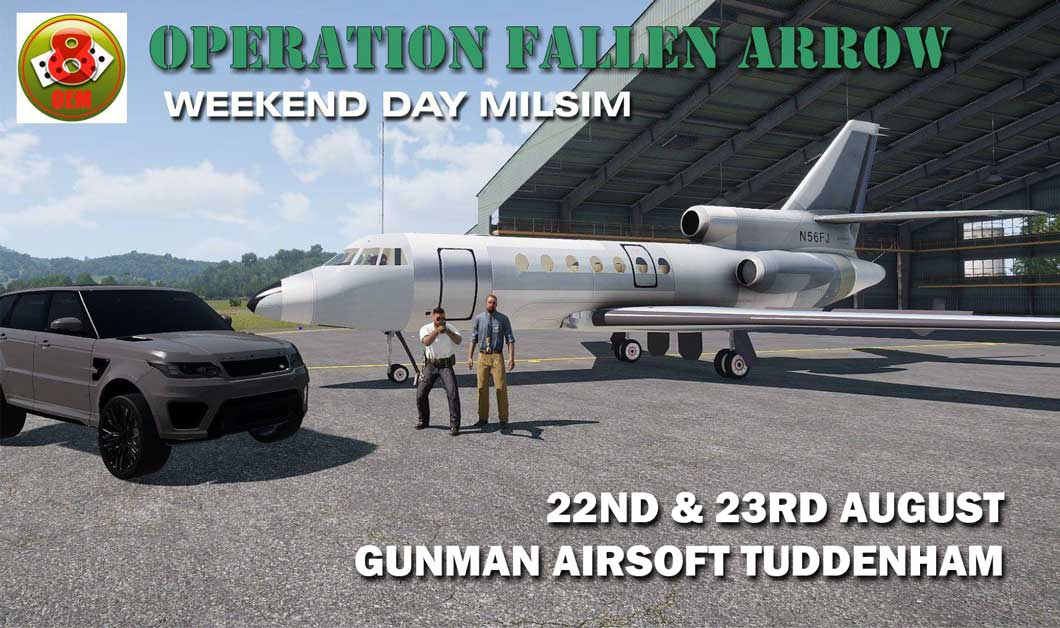 Operation Fallen Arrow
